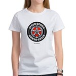 Speed Demon - Racing Rim Women's T-Shirt