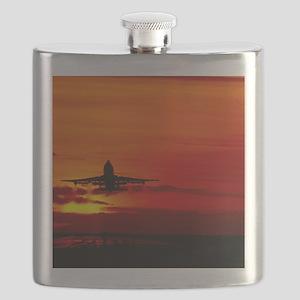 Boeing 747 Flask