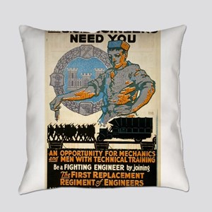 The US Engineers Need You - George L Carlson - 191