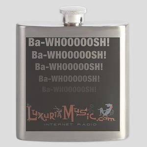 Learn the Sacraments of Ba-WHOOOOOSH! Flask