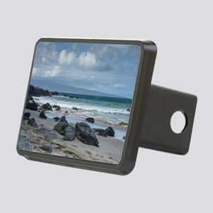 16x10 Hawaii Maui Rectangular Hitch Cover