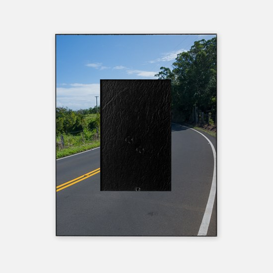 16x10 Hawaii Road to Hana Picture Frame