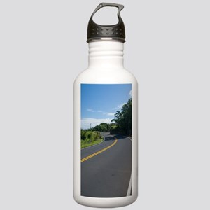 16x10 Hawaii Road to H Stainless Water Bottle 1.0L