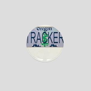 Oregon Tracker Mini Button