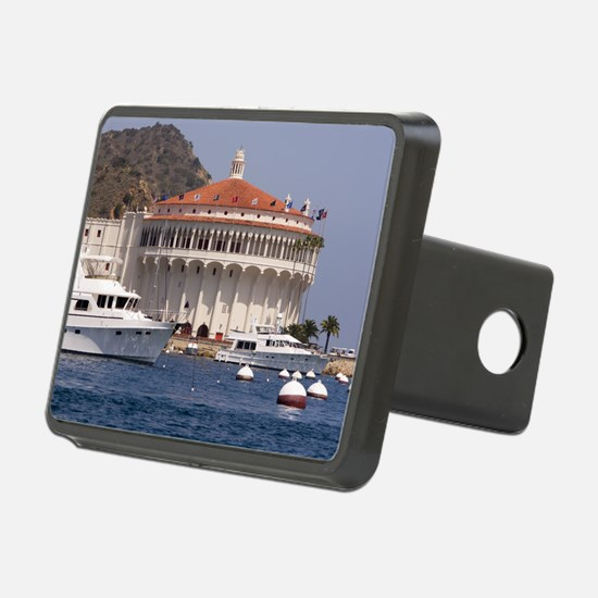 Avalon Harbor Catalina Isl Hitch Cover