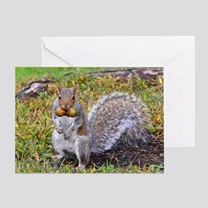 9x12_print Greeting Card