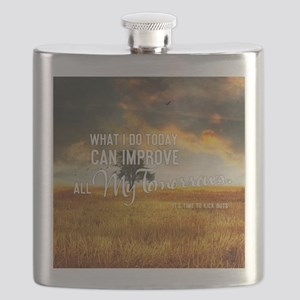 What I Do Today Flask