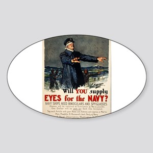 Will You Supply Eyes For The Navy - Gordon Grant -