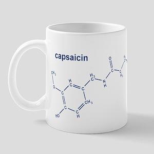 Capsaicin Mug