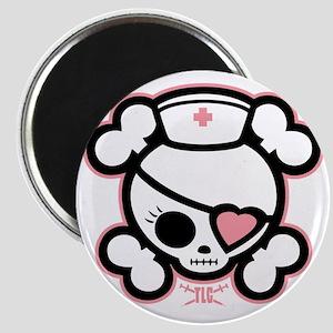 molly-rn-heart-DKT Magnet