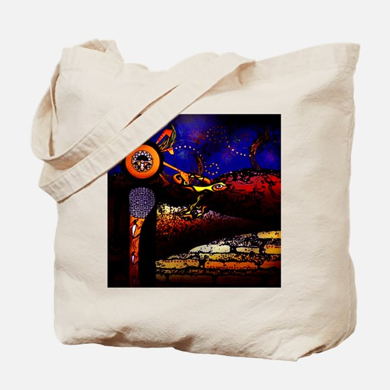 Spirit Walker Tote Bag