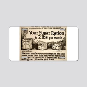 Your Sugar Ration Is 2 lbs A Month - anonymous - 1