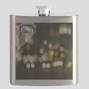 CCTV camera Flask