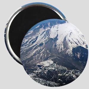Mt. Saint Helens Magnet