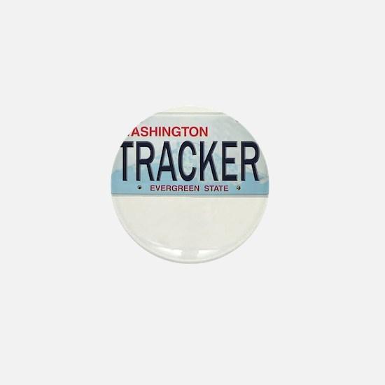 Washington Tracker Mini Button
