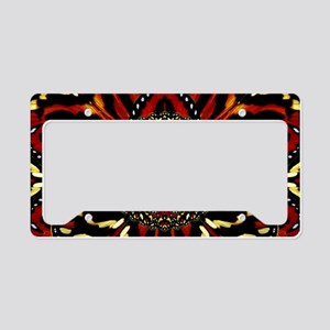 LGTray License Plate Holder