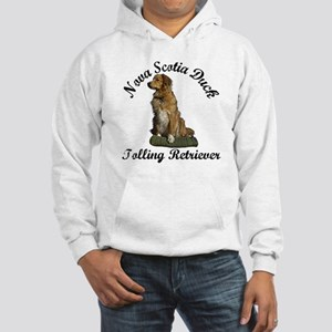 toller Hooded Sweatshirt