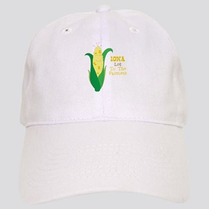 Iown Lot To The Farmers Baseball Cap