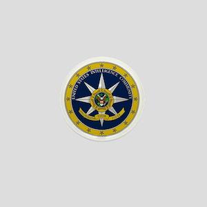 IC Seal Mini Button