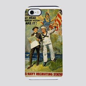 The Navy Needs You Dont Read American History Make