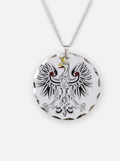 Polish eagle necklaces polish eagle dog tags necklace charms polish eagle necklace mozeypictures Images