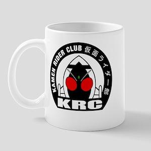 Kamen Rider Club BK Mug