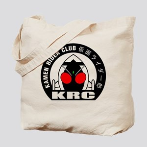 Kamen Rider Club BK Tote Bag