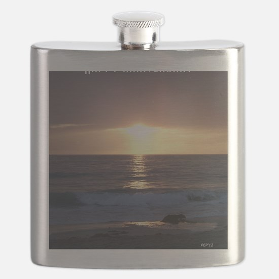Happy Anniversary Flask