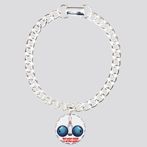 Get your Mind out of the Charm Bracelet, One Charm