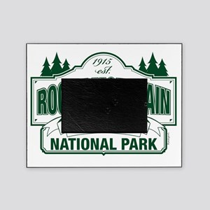 Rocky Mountain National Park Picture Frame