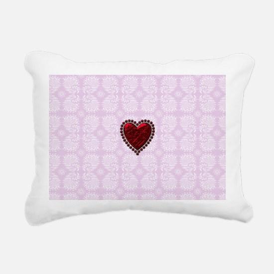 LAPTOP Rectangular Canvas Pillow