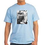 Bigfoot Yeti Yowie T-Shirt