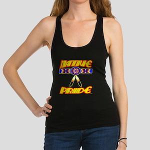 NATIVE PRIDE Racerback Tank Top