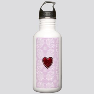 iPHONE3(a) Stainless Water Bottle 1.0L