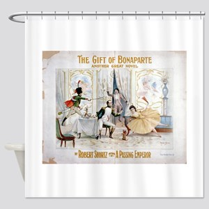 The Gift Of Bonaparte - anonymous - 1898 - Poster