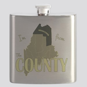 Im from The County Flask