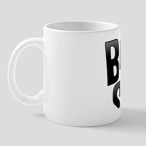 Black Sheep Light Mug