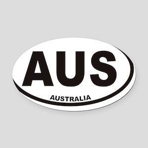 Aus Australia Euro Car Accessories Cafepress