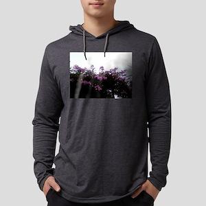 Wisteria2 Long Sleeve T-Shirt