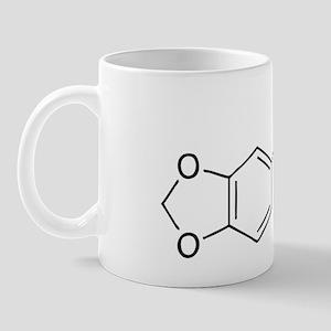 MDMA Symbol Mug