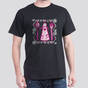 Apron Dark T-Shirt