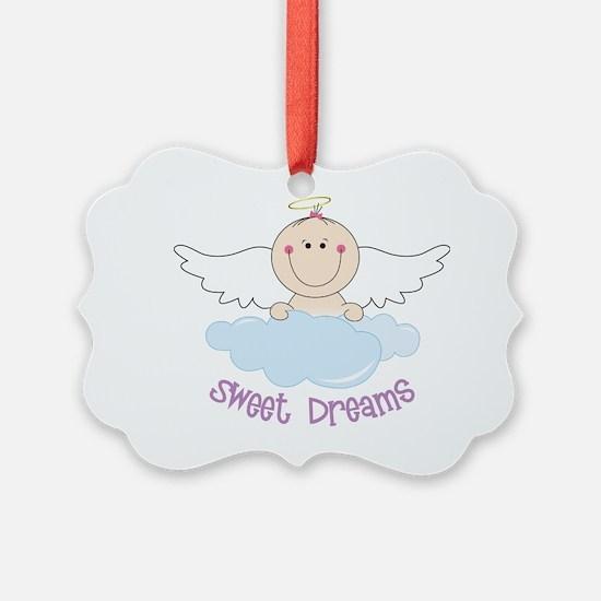 Sweet Dreams Ornament