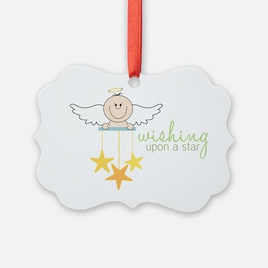 Wishing Ornament