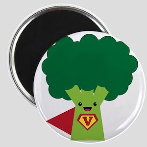 Super Brocoli Magnet
