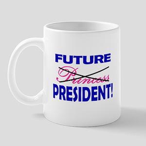 Future President Mug