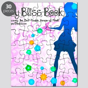 Project Blissful: My Bliss Book Puzzle