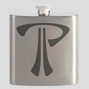 Todd_Logo Flask