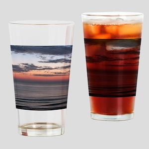 Virginia Dawn Drinking Glass