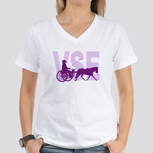 Carriage Driving - VSE T-Shirt