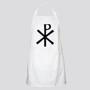 Chi Rho (XP Christogram) Apron